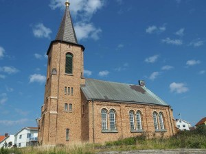 Eglise de Smögen, Suède