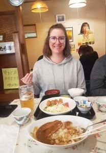 Restaurant à Unzen Onsen
