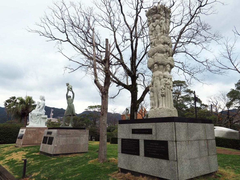 Parc de la paix de Nagasaki