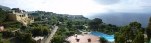 Hotel in Capri