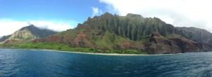 Gorgeous Kauai! Courtesy of Hillary Dixon.