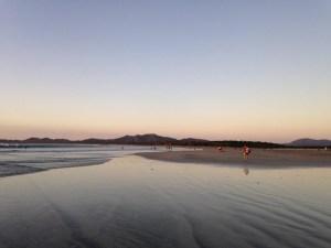 costa rica beach atlantic side tamarindo