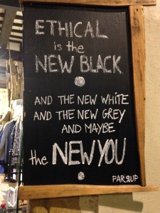 ethical is the new black barcelona local shops