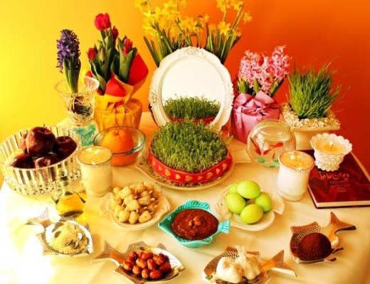 haftsin table