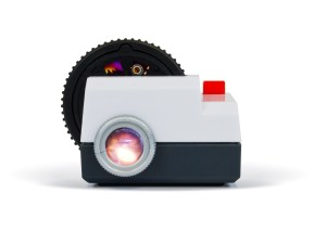 iphone projector travel gift