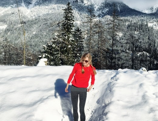 what to pack for austria in winter