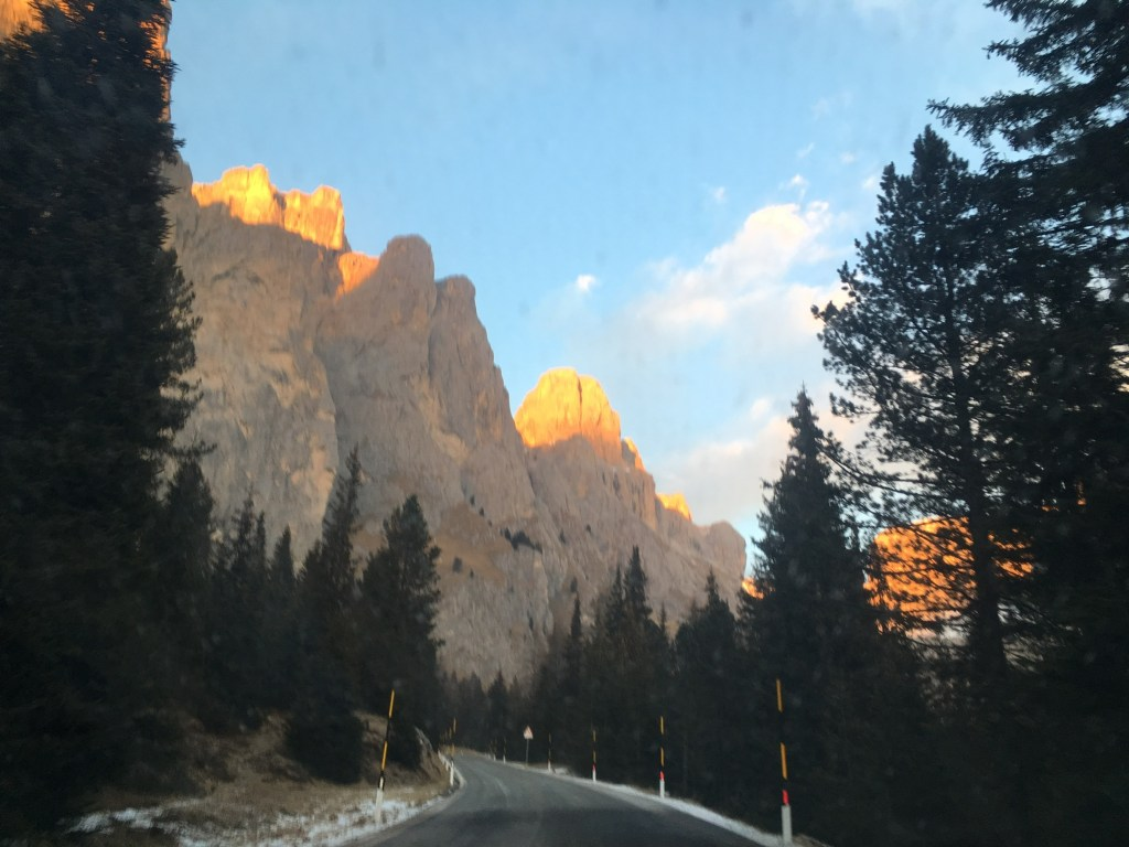 prettiest drives in the world