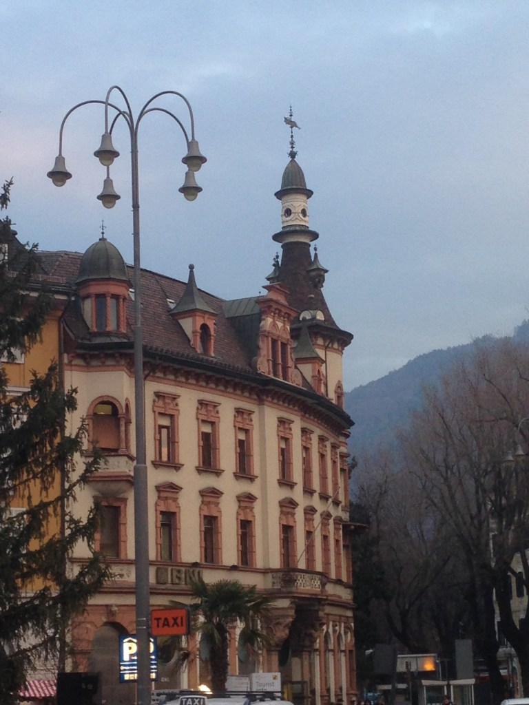 what to see in bolzano