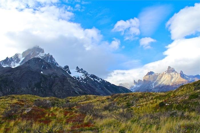 patagonia visit