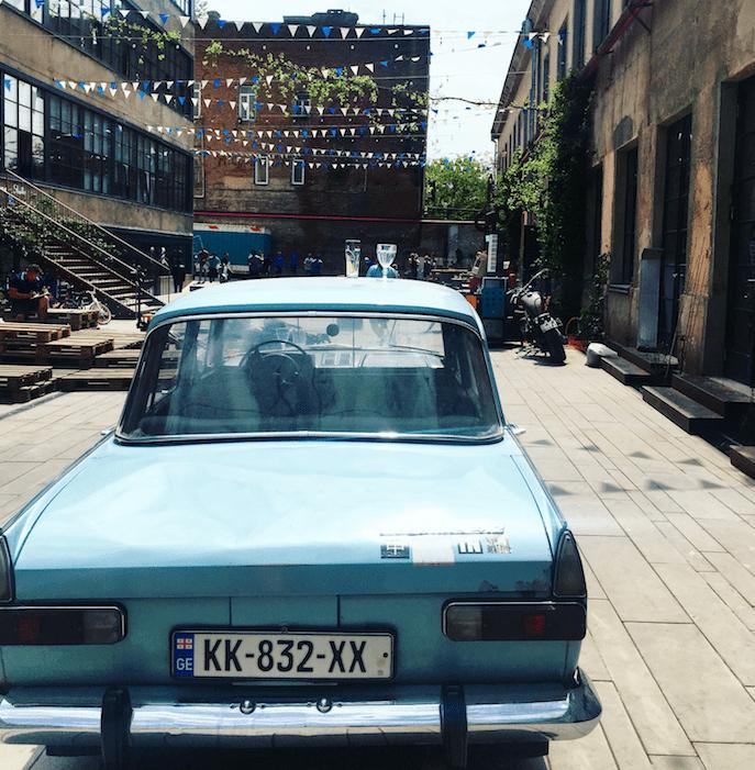 fabrika shops tbilisi