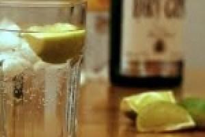 3° Tequila fizz
