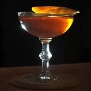 Ada Cocktail ricetta