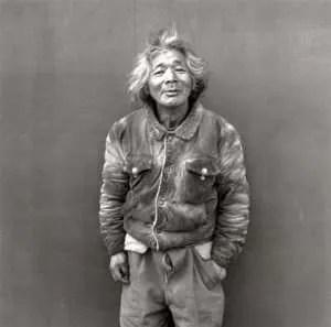 Hiroh Kikai fotografia