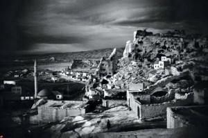 Ara Güler fotografo artista fotoreporter