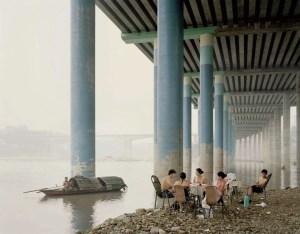 Nadav Kander FOTOGRAFO