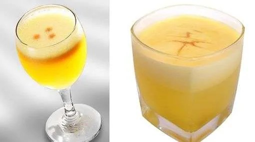 Parsons Special Cocktail recipe