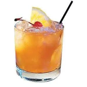 Ninowska Cocktail Recipe