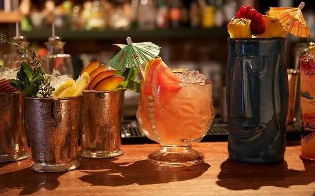 Anne Baxter Cocktail