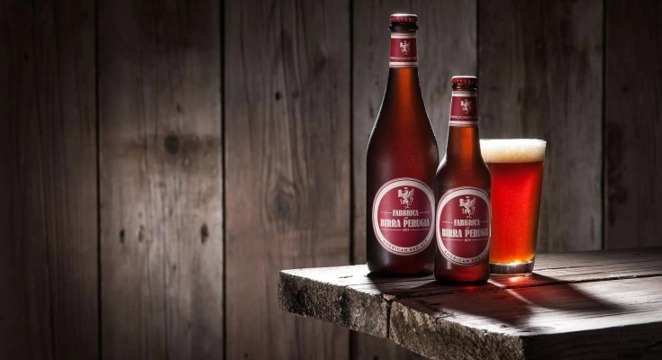 birra perugia linea classica