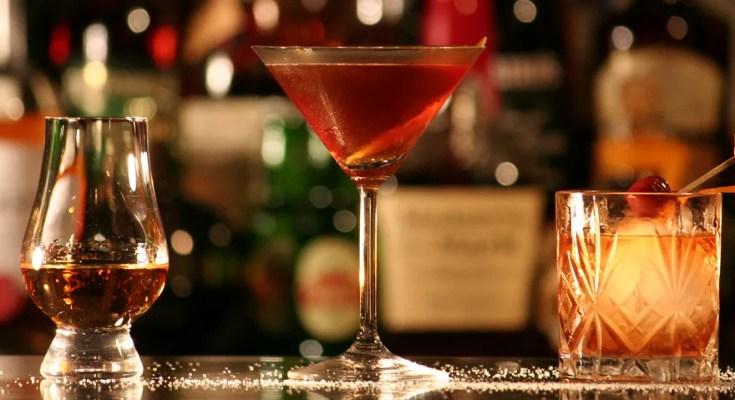 ariosto cocktail