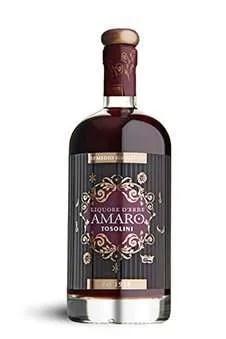Amaro Tosolini Liquore Raffinato .