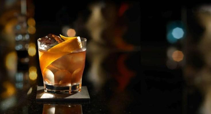 Heisenberg Cocktail Recipe