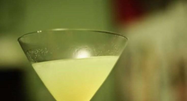 Golden Dream Cocktail Recipe