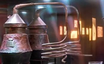 Z44 Distilled Dry Gin Italiano Roner Distilleria