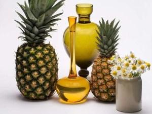 Liquore di Ananas Fatto a Casa Ricetta