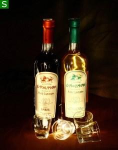 Girolimino Liquore Segreto del Monte Summano