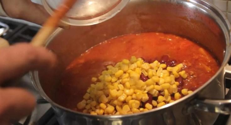 mexican chili messicano