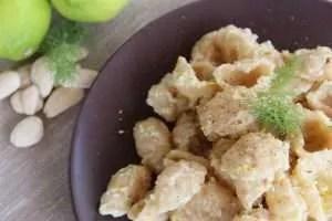 Gnocchi di Farro e Parmigiano Ricetta