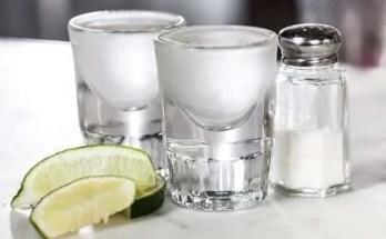 Tequila Boom Boom Cocktail Ricetta