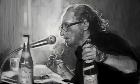 I grandi bevitori da Bukowski a Grignani