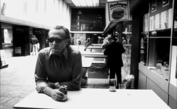 I grandi bevitori da Bukowski a Grignani,