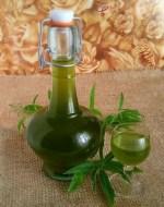 ricetta liquore di cedrina