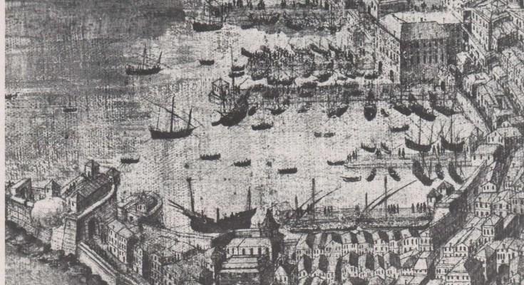 Quarantena origini e storia