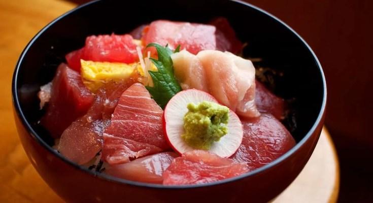 Tartare di tonno rosso ricetta