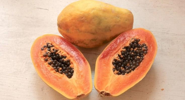 Papaya confettura ricetta