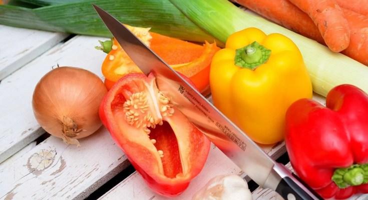 Peperoni alla pugliese ricetta