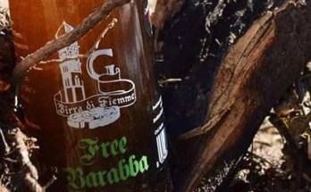 Birra Artigianale di Fiemme Free Barabba