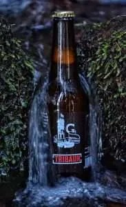 Birra Artigianale di Fiemme Tribaun