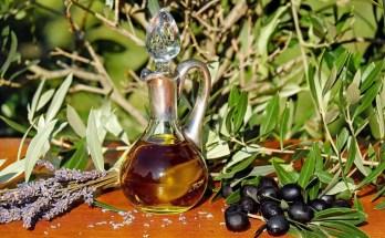 Liquore olivello ricetta