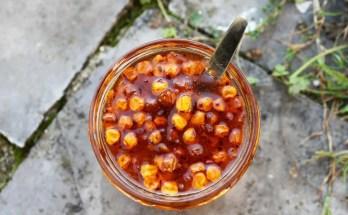 Sciroppo di olivello spinoso ricetta