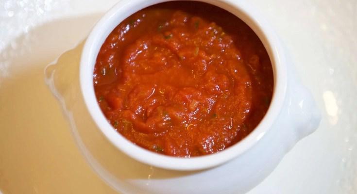 Passata di pomodoro di nonna Jessica ricetta