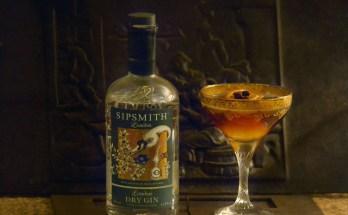 Cocktail Invictus preparazione e ricetta