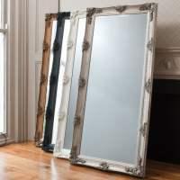 Ella Leaner Mirror