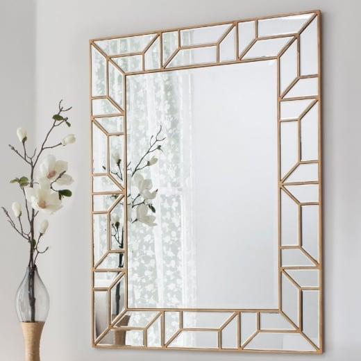 Valais Wall Mirror