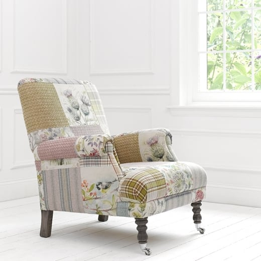 Voyage Maison Acanthus Chair  Hedgerow Chair  Curiosity