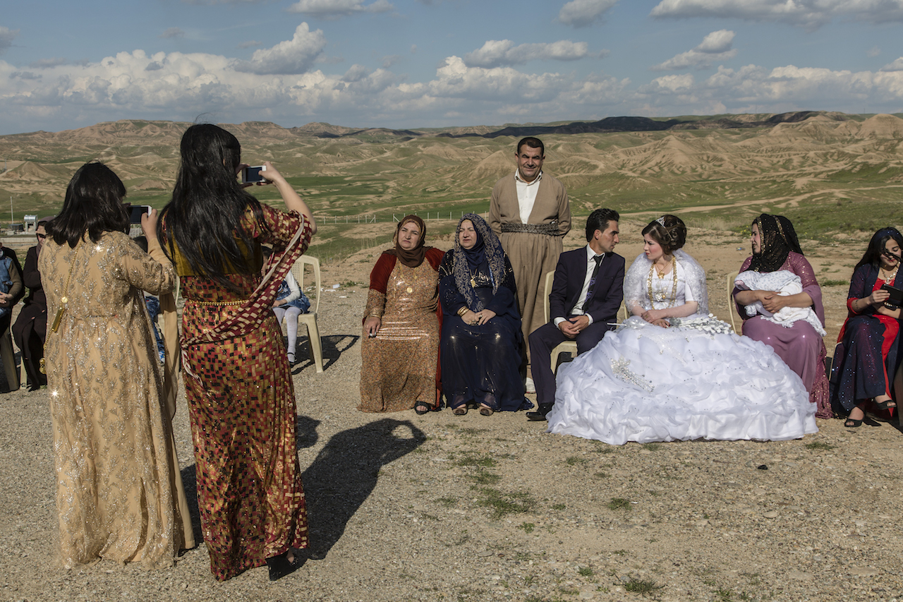 What It's Like to Live In Kirkuk | A Photographer's Account